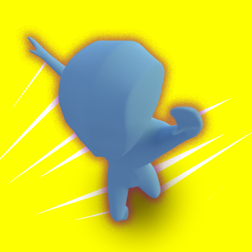 Dodge Bomb Icon